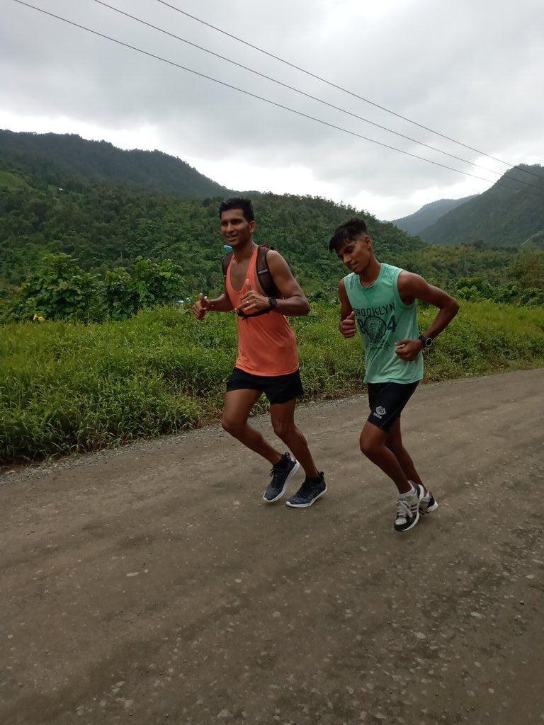 Namosi Marathon