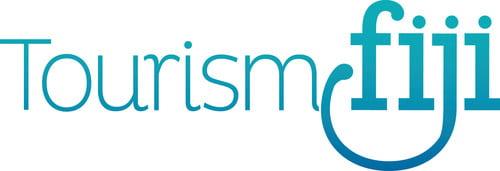 Tourism Fiji Logo.  (PRNewsFoto/Tourism Fiji)